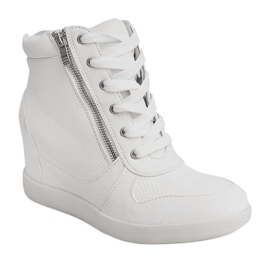 Zapatillas 22753 Blanco 2