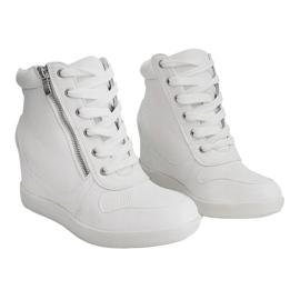 Zapatillas 22753 Blanco 3