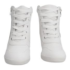 Zapatillas 22753 Blanco 4