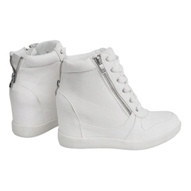 Zapatillas 22753 Blanco 5