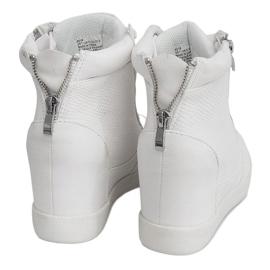 Zapatillas 22753 Blanco 1