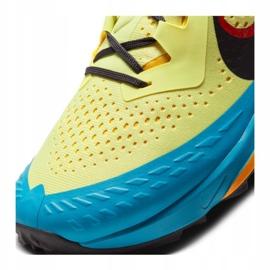 Calzado Nike Air Zoom Terra Kiger 7 M CW6062-300 multicolor 1