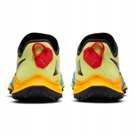 Calzado Nike Air Zoom Terra Kiger 7 M CW6062-300 multicolor 2