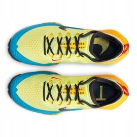 Calzado Nike Air Zoom Terra Kiger 7 M CW6062-300 multicolor 3