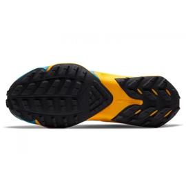 Calzado Nike Air Zoom Terra Kiger 7 M CW6062-300 multicolor 4