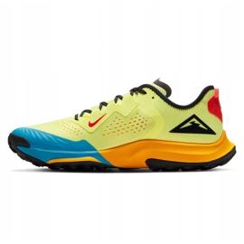 Calzado Nike Air Zoom Terra Kiger 7 M CW6062-300 multicolor 5