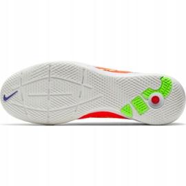 Zapatos de fútbol Nike Mercurial Vapor 14 Pro Ic M CV0996 600 rojo 2