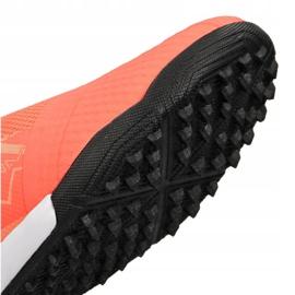 Zapatillas de fútbol Nike Phantom Vnm Academy Tf M AO0571-810 naranja 1