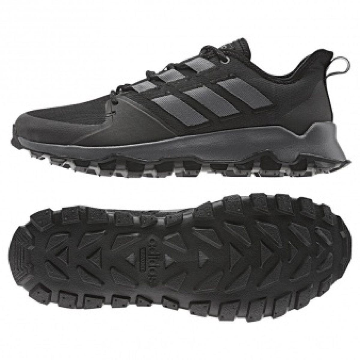 Detalles negro de adidas F36056 Trail Zapatillas Kanadia M 0wnONP8kX