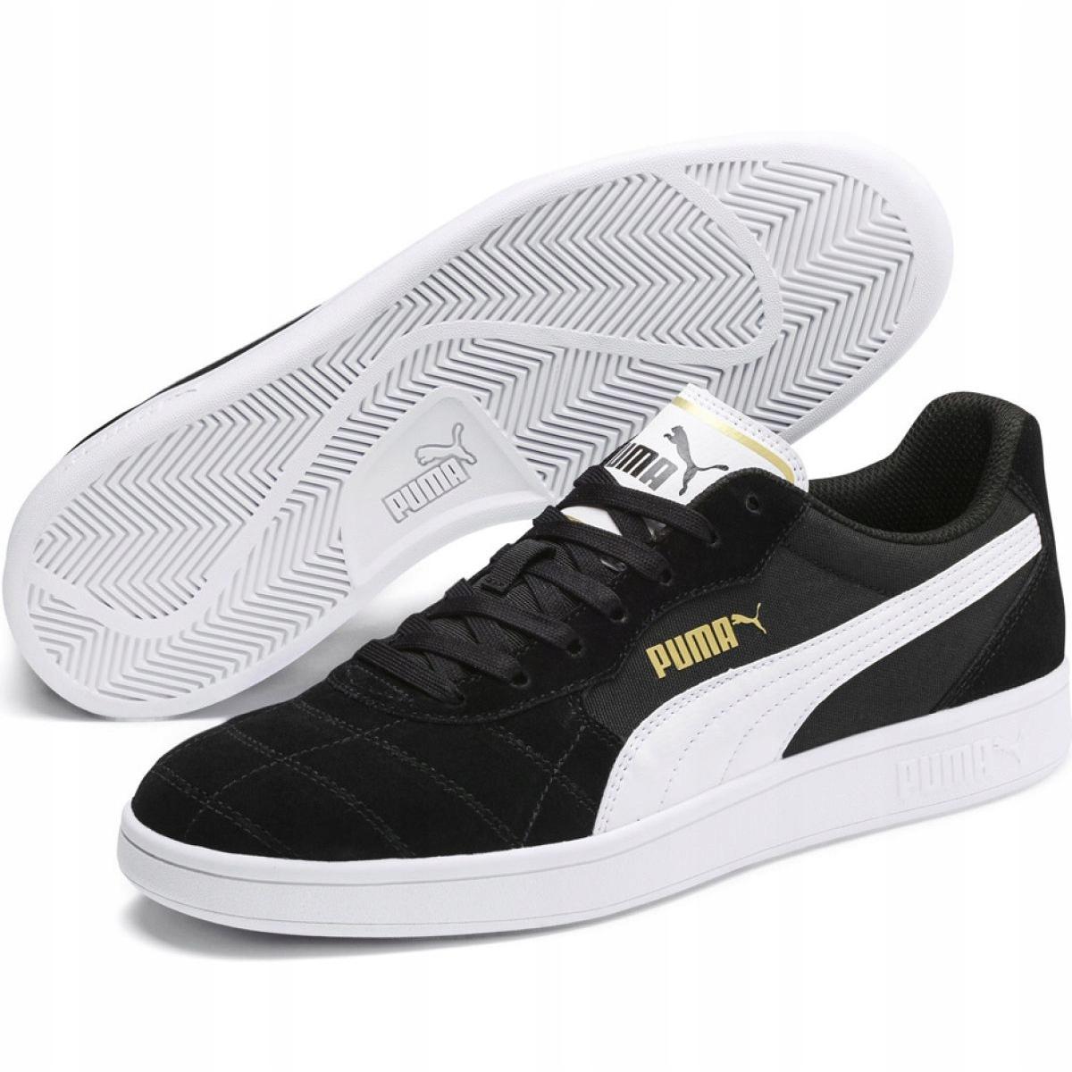 Details about Shoes puma astro kick m 369115 01 black show original title