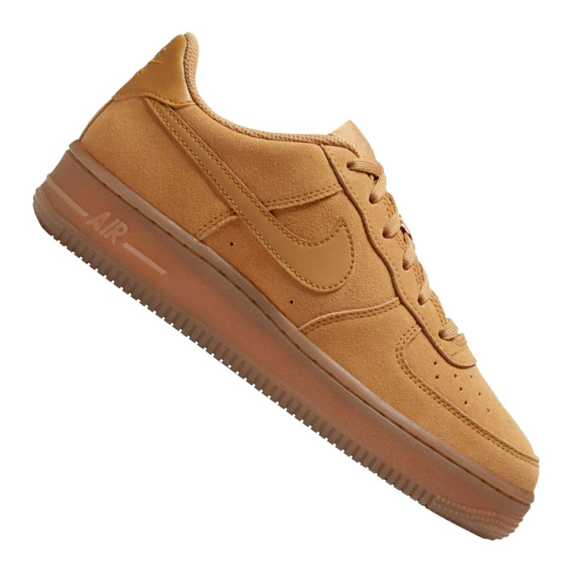air force 1 marrones